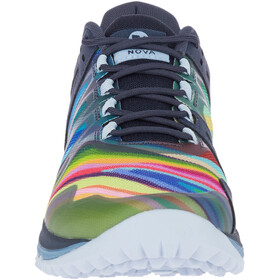 Merrell Nova Shoes Herren rainbow